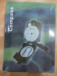 Prismatic & Nesatic Compass