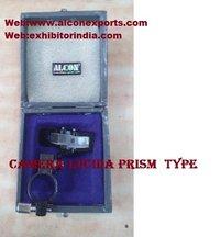 camera lucida prism type