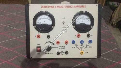Zener Diode Apparatus