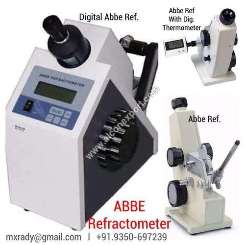 Refectrometer