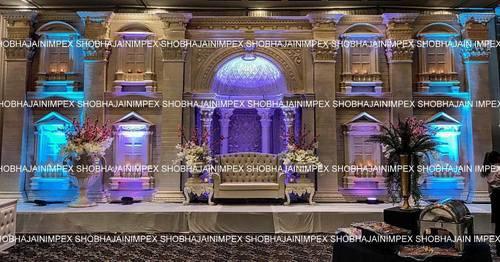 Grand Roman Wedding
