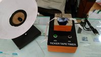Ticker Tape Timer 2