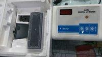 Auto Digital Ph Meter