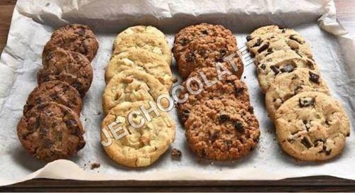 Cookies Workshop