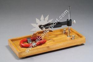 Barlows Wheel Apparatus