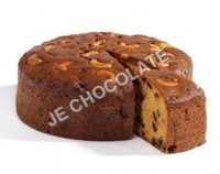 Fruit Cake Workshop