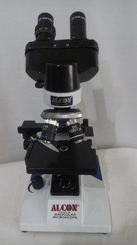 Binocular LED Microscope