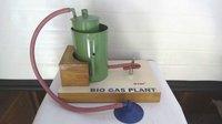 Bio gas plant Model