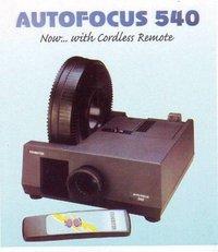 auto focus 540