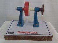 Centrifuge Clutch Model