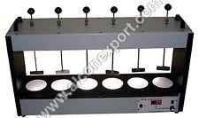 Flocculator Jar Test Apparatus
