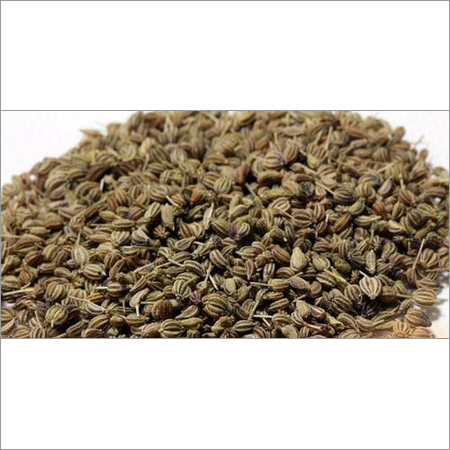 Ajwain Essential Oil