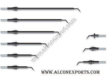 Micro Dissection Needles