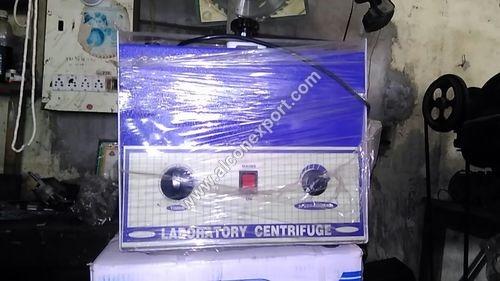 square centrifuge