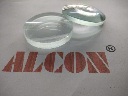 Double Concave & Convex Lens