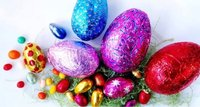Easter Eggs Workshop
