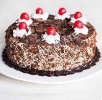 Black Forest Cake Workshop