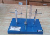 Flat Condenssor plates