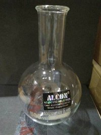 flat flask