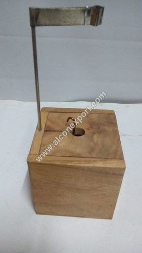 Wooden Calorimeter