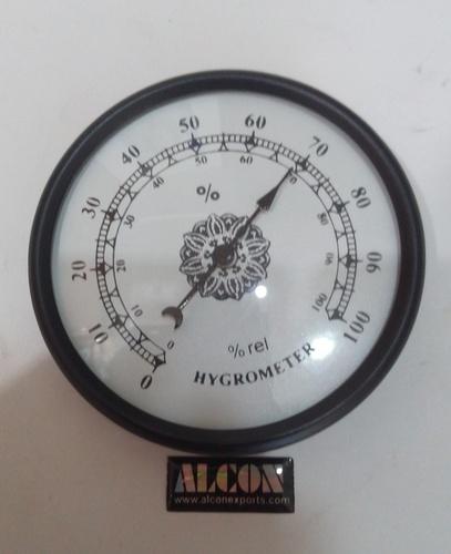 Hygrometer Dial Type
