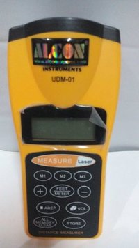 IR Measuring Distance Meter