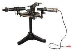 spectro-goniometer