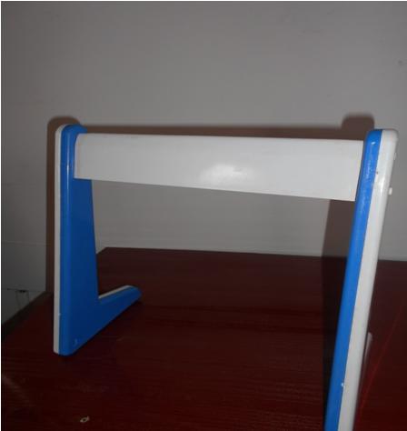 Micro pipette stand 1