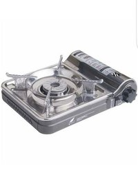 MINI PORTABLE GAS STOVE.