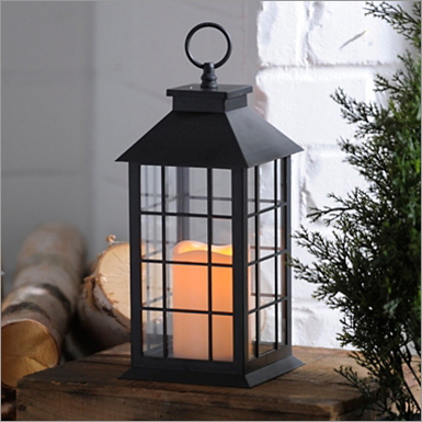Europe Style Lantern For Home Decoration