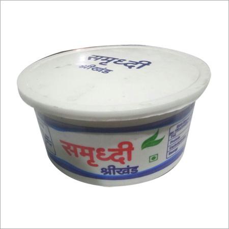 Dahi Shrikhand