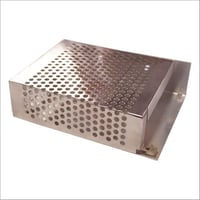 SMPS Aluminum Chassis