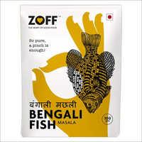 Bengali Fish Masala