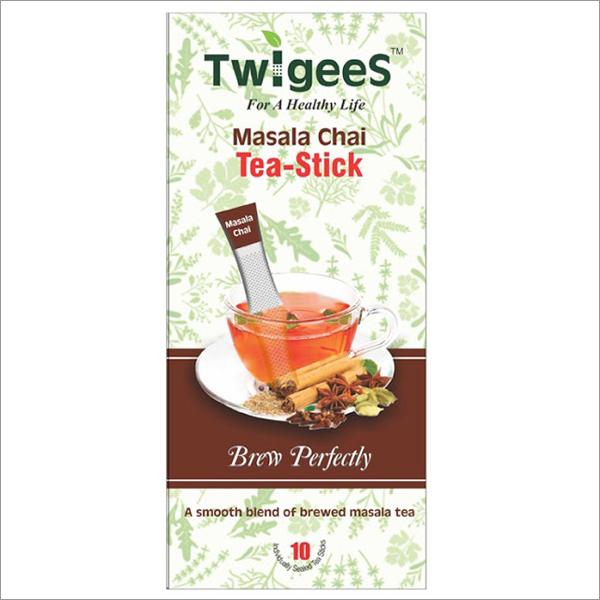 Masala Chai Tea-stick