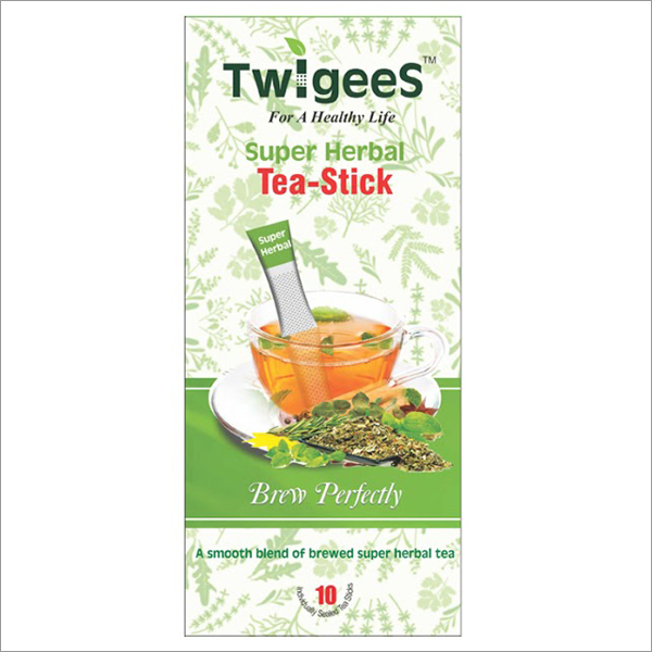 Super Herbal Tea-Stick