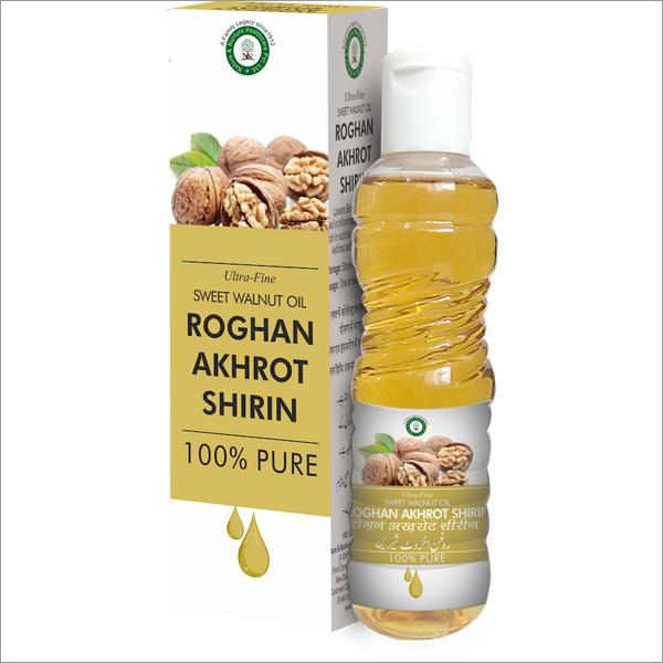 Roghan Akhrot Shirn