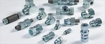Metal Ferrule Fittings