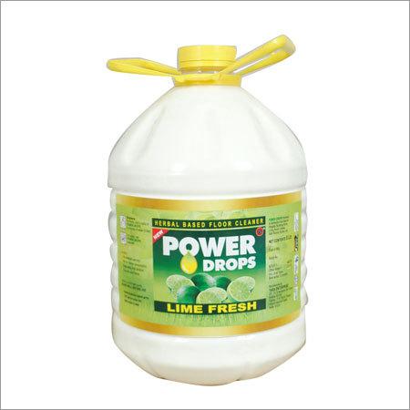 Lime Fresh Floor Cleaner