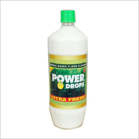 Sanitop Herbal Floor Cleaner