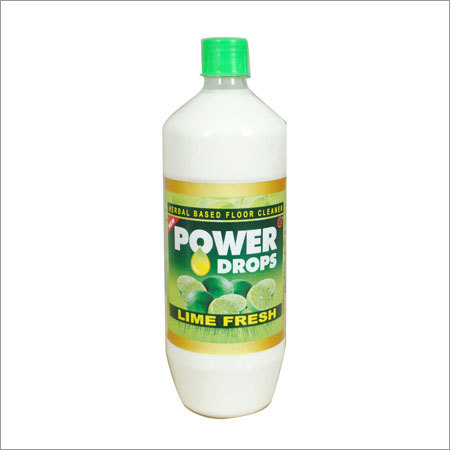 Herbal Floor Cleaner