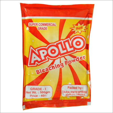 Apollo Bleaching Powder