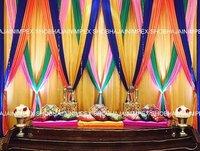 Rajasthani Mehendi Stage