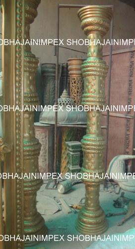 Jewel Pillar