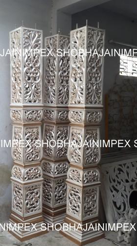 Maharaja Pillar