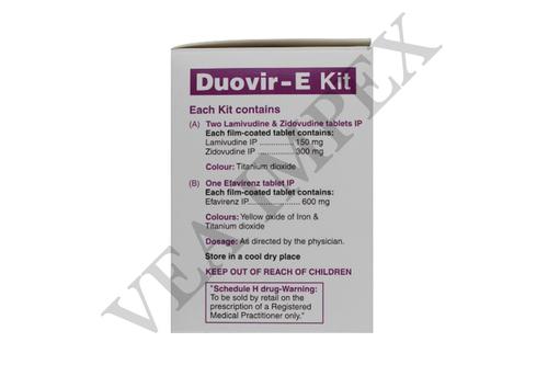 Duovir - E Kit