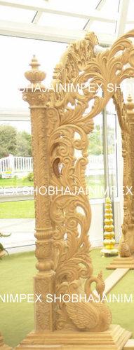 Peacock Pillar 2