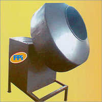 Stainless Steel Mixture Machine