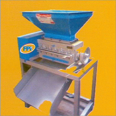 Supari Cutter Machine