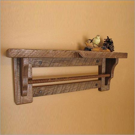 Wooden Brackets