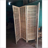 Wooden Partitions